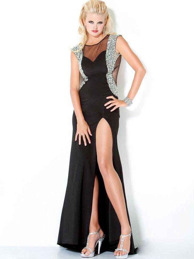 derin-yirtmacli-elbise