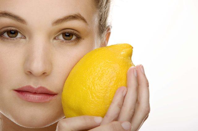 limon tedavisi