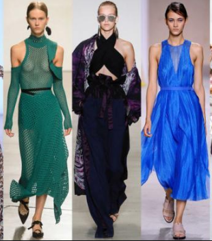 2018 moda trendleri