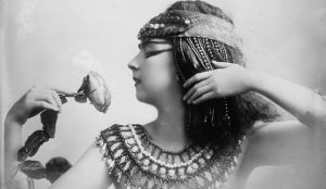 kleopatra aşısı