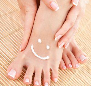 el ayak bakımı nasıl olmalı
