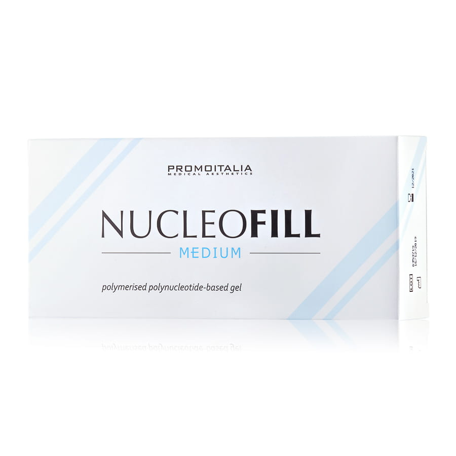 nucleofill yaptıranlar
